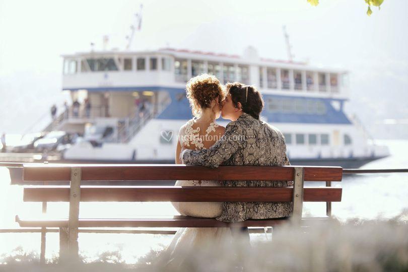 Sposi Bellagio