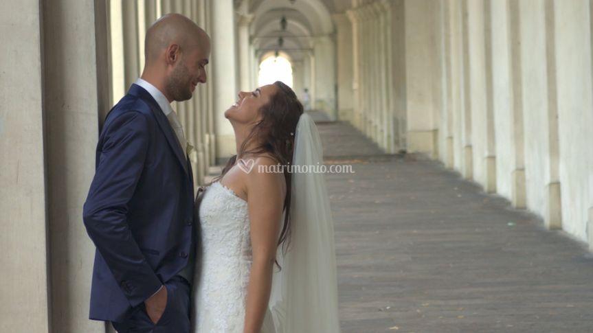 Wedding Arianna e Claudio