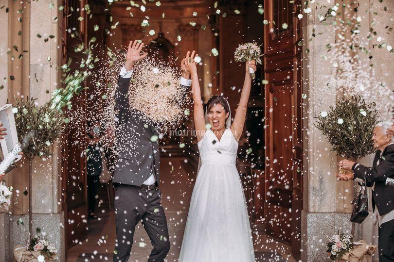 Foto Matrimonio Lecco