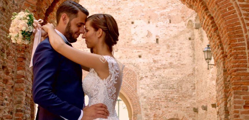Wedding Silvia e Severino