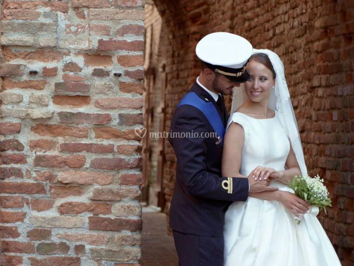 Wedding Sofia e Riccardo