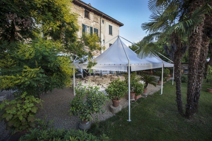 Casa Mantegazza-Macinaghi