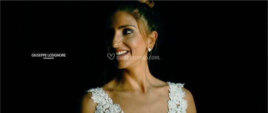 Il tuo video sorriso a Matera