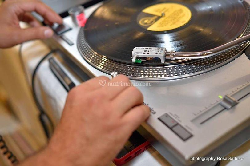 Puro Vinile DJ Set