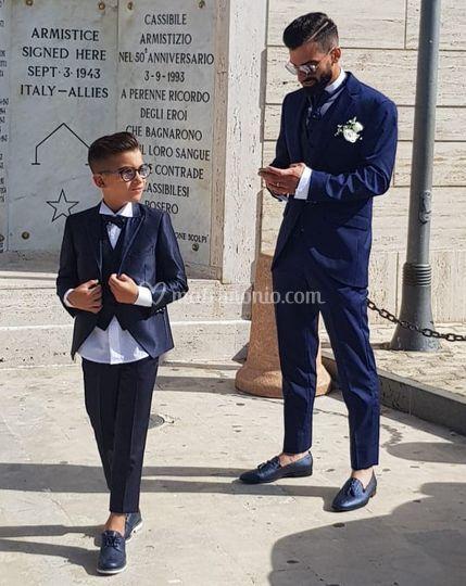Tale padre tale figlio