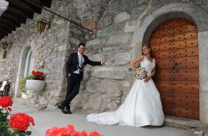 Matrimonio Romano Di Lombardia : Murdolo foto