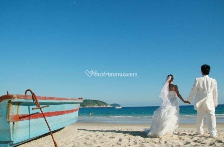 Matrimonio Simbolico All Estero : Sposarsi all estero
