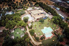 Sala Ricevimenti Parco dei Principi