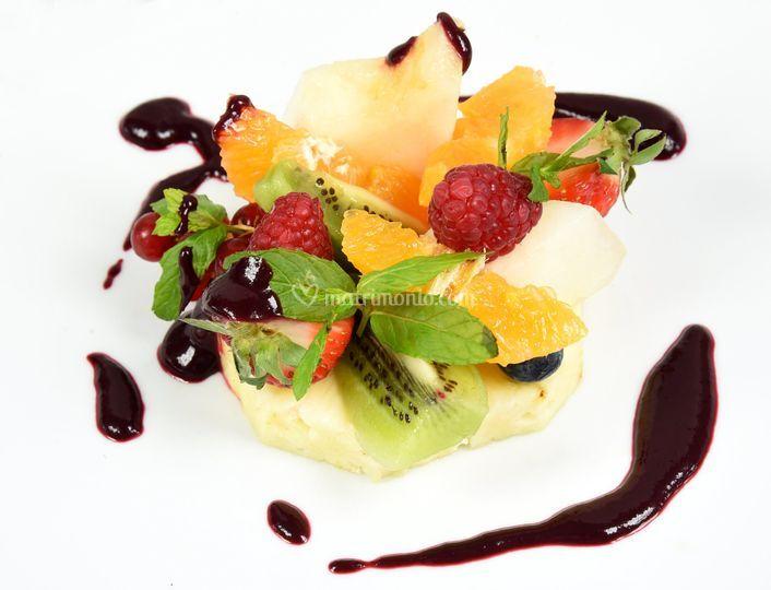 Composè frutta