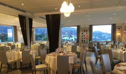 Hotel Mediterraneo Sorrento 1