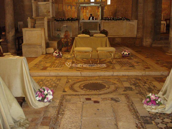 Basilica di Castel Sant'Elia