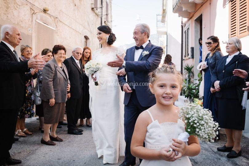 Le Magnifique | Wedding