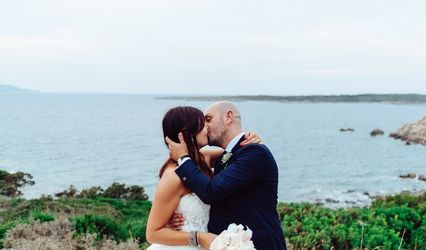 Le nozze di Annamaria e Mauro