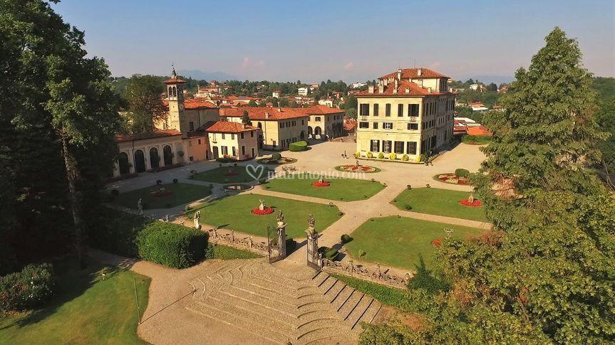 Villa Perego