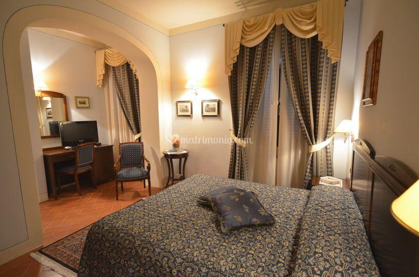 Antico convento park hotel et bellevue for Hotel park et suite