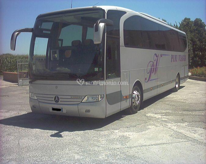 Mercedes-Benz Travego O 580