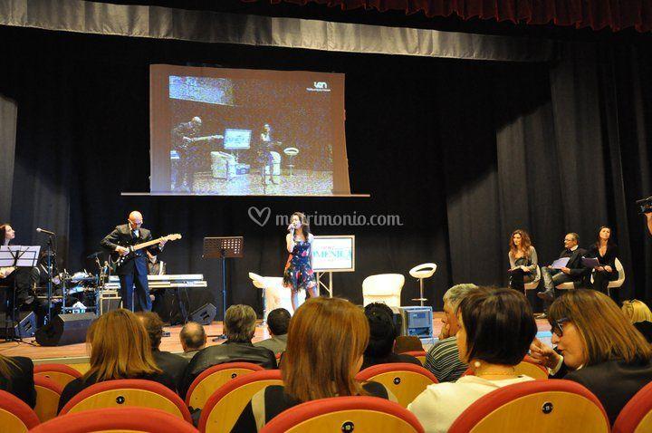 Event Calabria