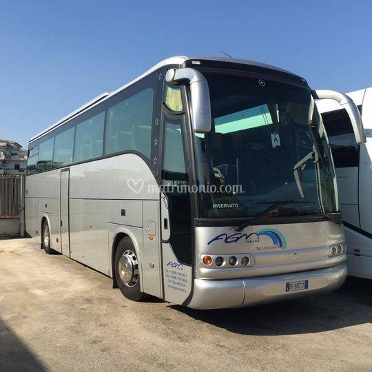 I bus di Agm