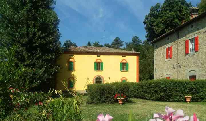 Villa Borgo Masserotti