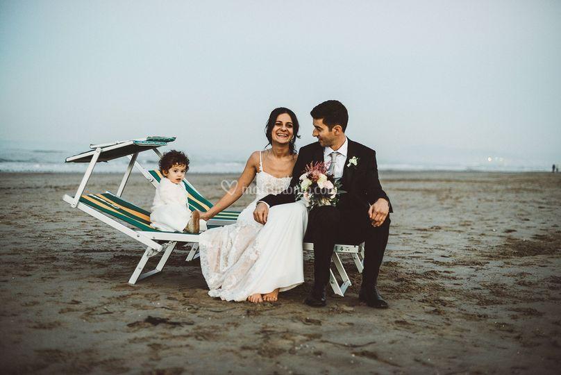 Mama studio wedding