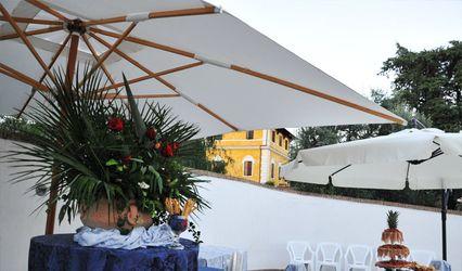 Oppidulum Resort 1