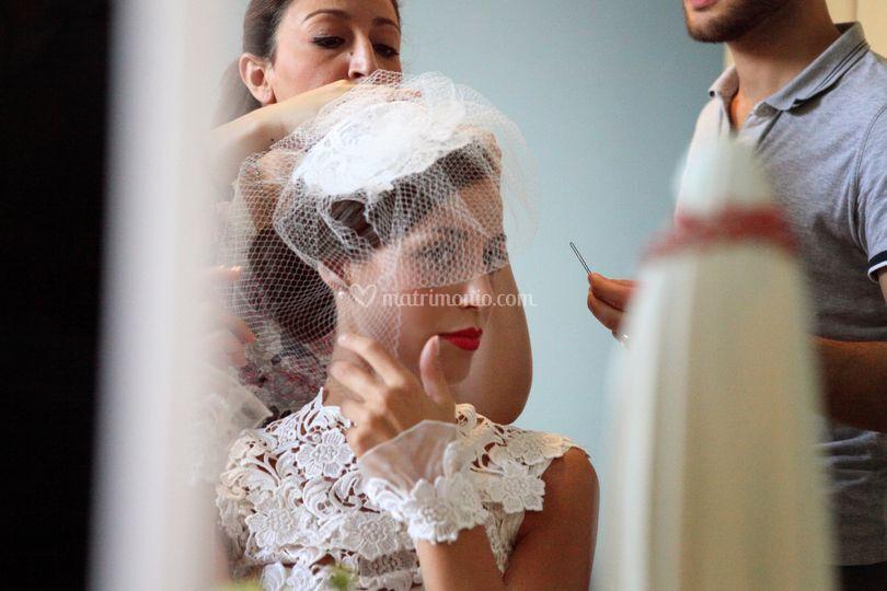 Giorgia Blancato Make Up