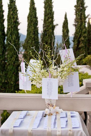 Matrimonio Di Lusso Toscana : Nozze di lusso a firenze per paula e louis