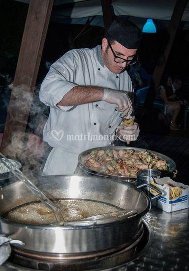Ville Matrimoni Napoli Catering Sire