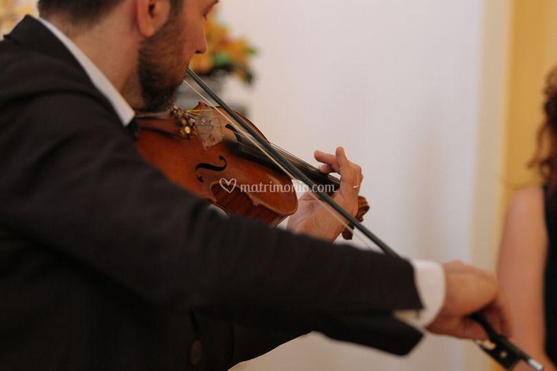 Always Wedding Music