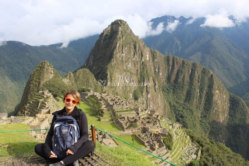 Viaggio in Perù