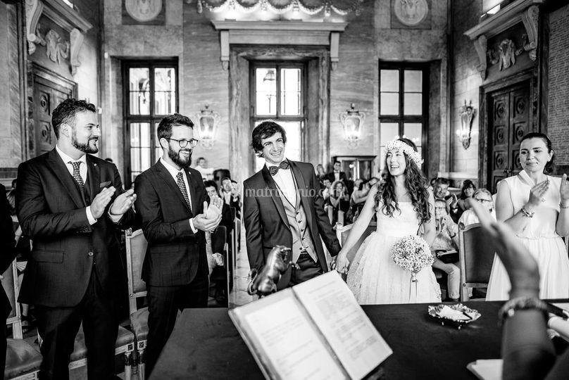 Miriam Tomaciello Wedding Photographer