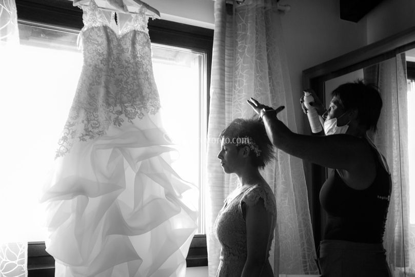 S/he said Yes - Foto&Video