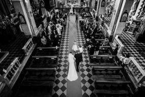 Miriam Tomaciello Wedding Photographer