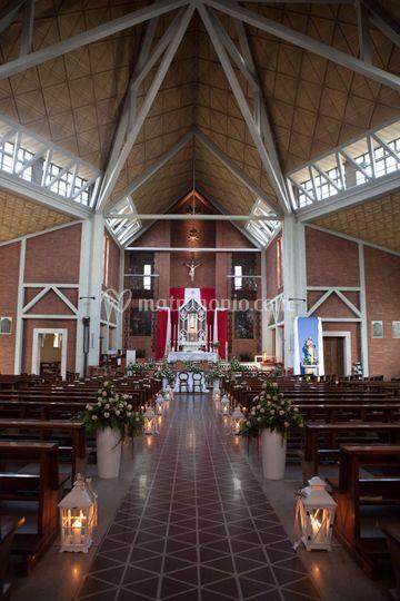 Chiesa Colognola