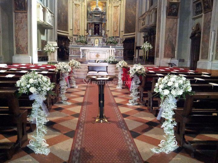 Chiesa di Curno