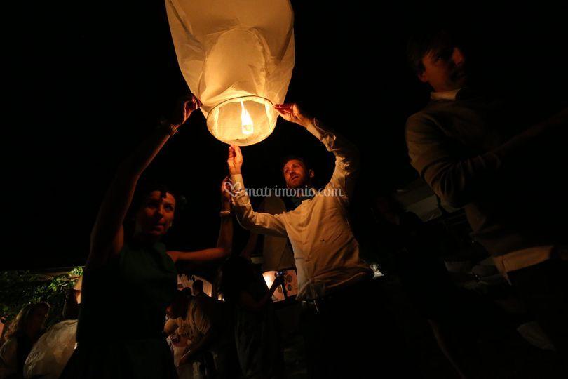 Lanterna Cinesi!