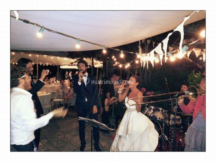 Il momento della Sposa