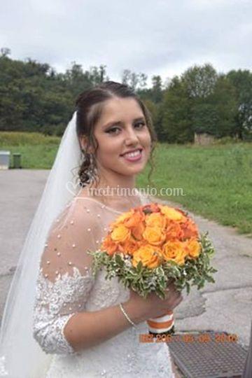 Sposa: Alessia