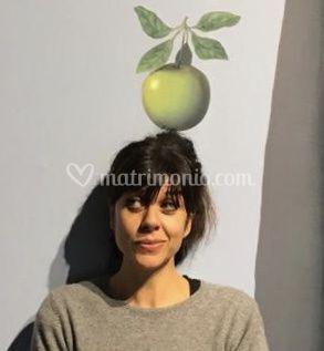Io e la mela