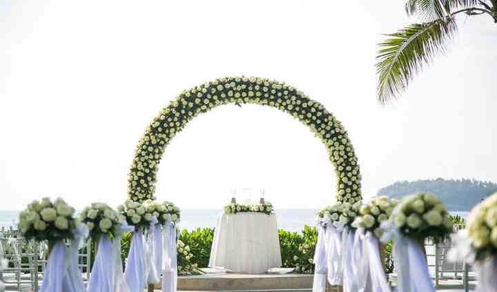 Wedding Event Italy