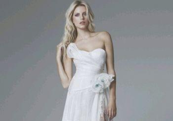 Collezione blumarine moda nozze forum - Primo letto sposa ...