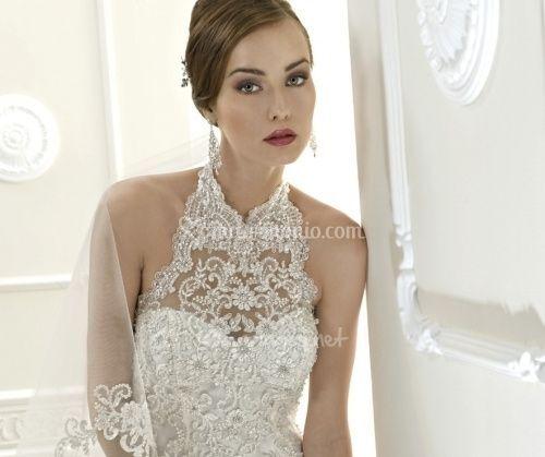 Matrimonio Stile Bohemien : Tendenze moda sposa passerelle