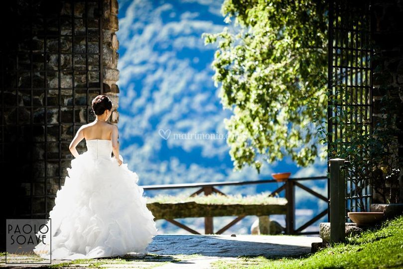 Sposa di Paolo Soave - Wedding Photography