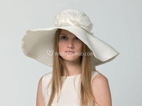 Cappelli da sposa 2013 for Cappelli per matrimonio
