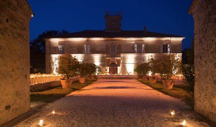 Villa Il Castellano 1