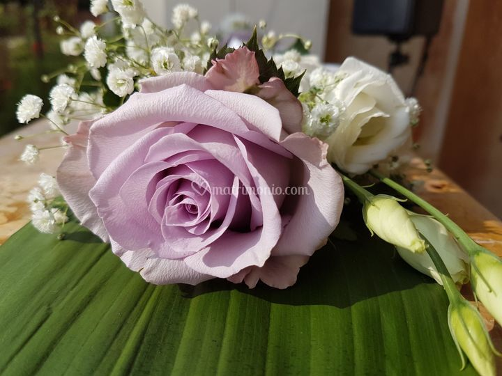 Dettaglio floreale