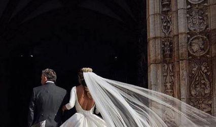 Creazioni Sposa di Giulia Tonazzini 1