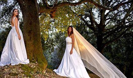Sartoria Borgo Maestro Wedding