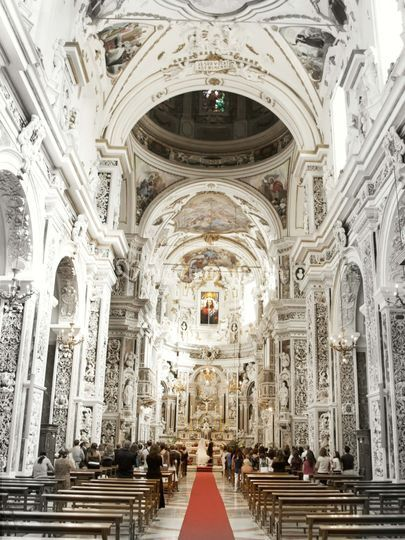 Fondo Chiesa