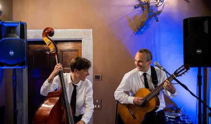 Trio Jazz